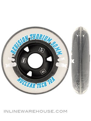 Revision Thorium 90mm Hockey Wheels