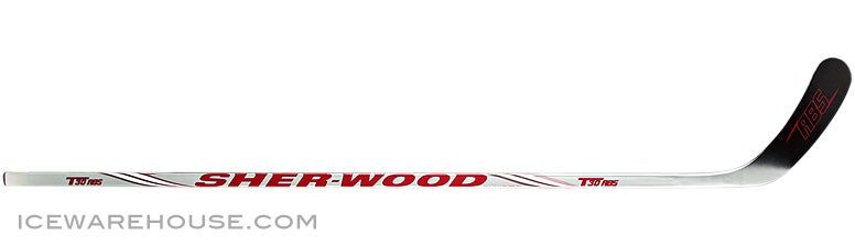 Sherwood T30 ABS Composite Hockey Sticks Jr L