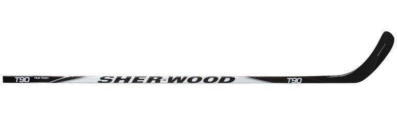 Sherwood True Touch T90 Grip Hockey Sticks Sr L 2014