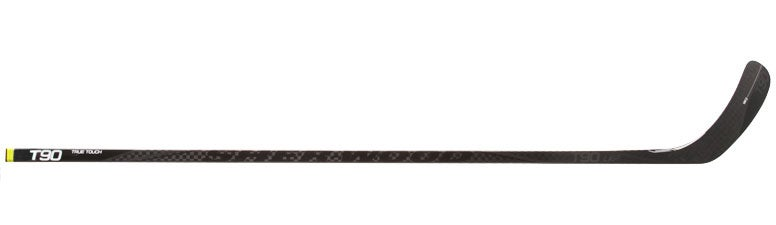 Sherwood TrueTouch T90 LKP Undercover Grip Hockey Stick