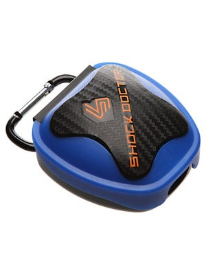 Shock Doctor Anti-Microbial Mouthguard Cases