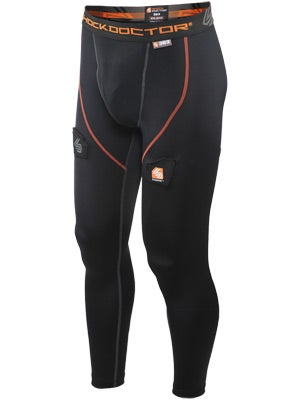 Shock Doctor Core Comp HOCKEY Jock Pant Jr