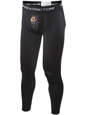 Shock Doctor Core Comp LONG Jock Pant Sr