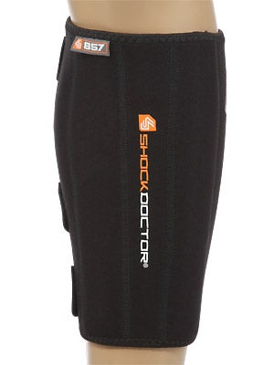 Shock Doctor Calf-Shin Wrap (One Size Fits All)