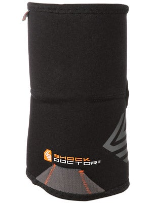 Shock Doctor Elbow Comp Sleeve w/Extended Coverage
