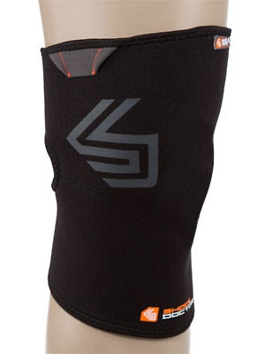 Shock Doc Knee Comp Sleeve w/Closed Patella Coverage