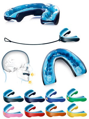 Shock Doctor Gel Nano Mouthguards