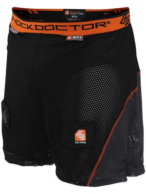 Shock Doctor Ultra Loose Hockey Jock Short Sr