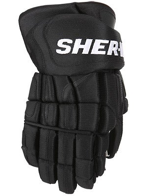 Sherwood REKKER EK15 Hockey Gloves Sr