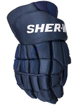 Sherwood REKKER EK15 2014 Hockey Gloves Sr