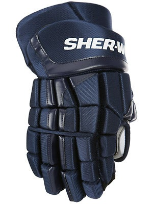 Sherwood REKKER EK5 Hockey Gloves Jr