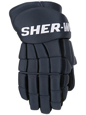 Sherwood REKKER EK9 Hockey Gloves Sr