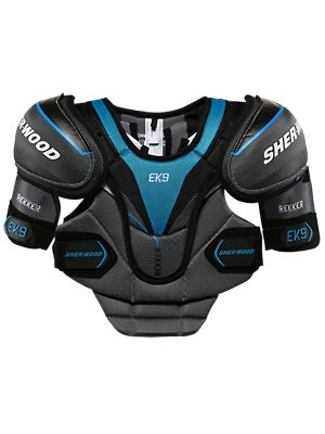 Sherwood REKKER EK9 Hockey Shoulder Pads Jr