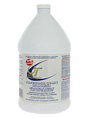 SprayFresh OT Odor Eliminator Spray Refiller 1 Gal