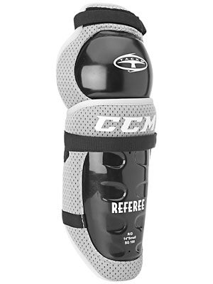 CCM SG100 Hockey Referee Shin Guards