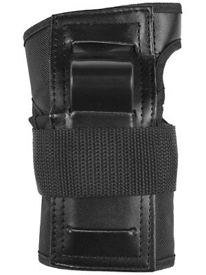Smith Wrist Guards Black