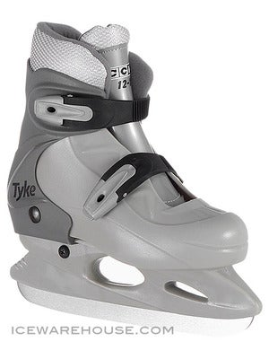 CCM Tyke Extendable Recreational Ice Skates Yth