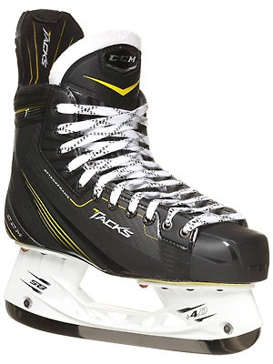 CCM Tacks Ice Hockey Skates Jr