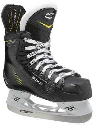 CCM Tacks Ice Hockey Skates Yth