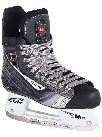 CCM U+06 Ice Hockey Skates Jr 2011