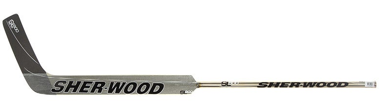 Sherwood Superlight SL800 Goalie Sticks Sr