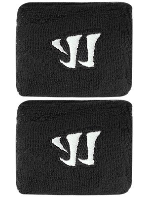 Warrior Padded Plastic Slash Hockey Wrist Guards