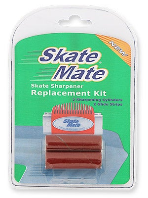 SkateMate Skate Sharpener Replacement Kit