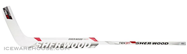 Sherwood Nexon N4 Goalie Sticks Sr Full Right