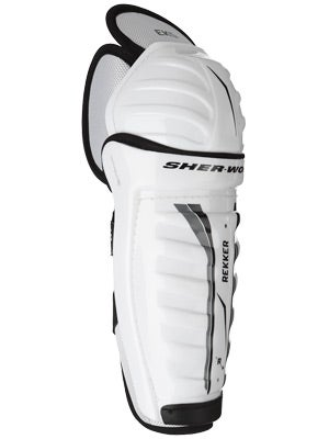 Sherwood REKKER EK5 Hockey Shin Guards Sr
