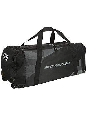 Sherwood REKKER EK9 Wheel Hockey Bag 35