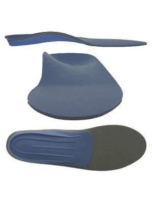 SuperFeet Synergizer Insoles Blue