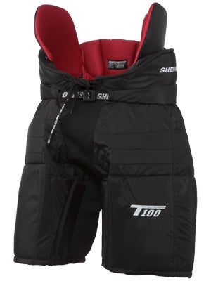 Sherwood T100 Goalie Hockey Pants Sr