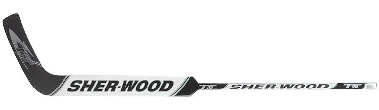 Sherwood T70 Comp Goalie Sticks Jr
