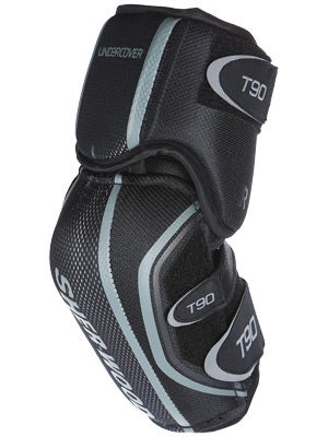 Sherwood T90 Undercover Hockey Elbow Pads Jr
