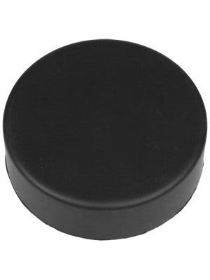 Sherwood Foam Ice Hockey Puck