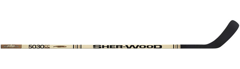 Sherwood Vintage 5030 CC Composite Hockey Stick Sr 2013