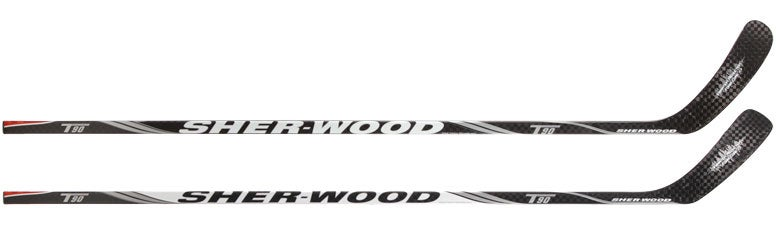 Sherwood True Touch T90 Grip Hockey Sticks Sr 2013