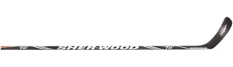 Sherwood True Touch T90 Grip SLIM FIT Sticks Sr R 2013
