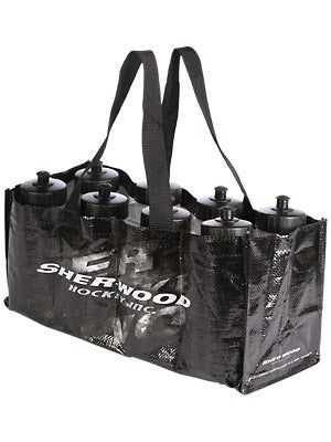 Sherwood Water Bottle Carry Bag (8 Bottles)