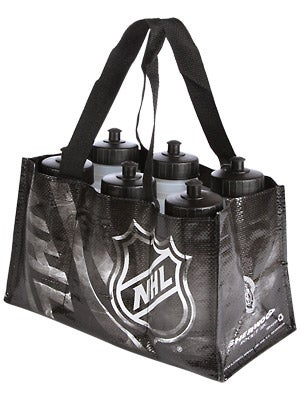 Sherwood NHL Water Bottle Carry Bag (6 Bottles)
