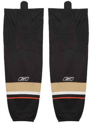Anaheim Ducks Reebok Edge Hockey Socks Sr & Int