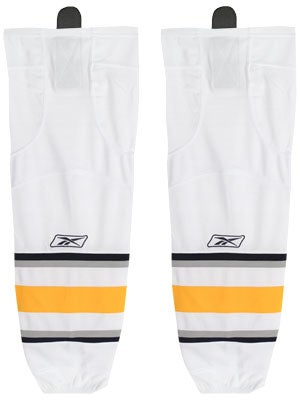 Buffalo Sabres Reebok Edge Hockey Socks Jr