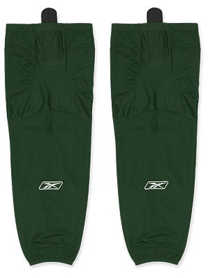 Reebok Edge SX100 Ice Socks Dark Green Sr & Int