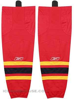 Florida Panthers Reebok Edge Hockey Socks Jr