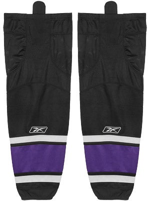 Los Angeles Kings Reebok Edge Hockey Socks Sr & Int