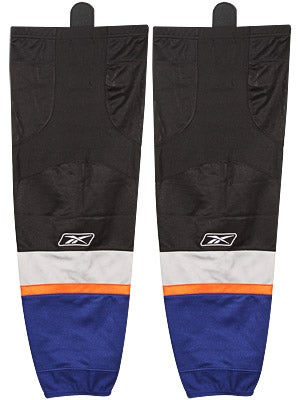 New York Islanders Reebok Edge Hockey Socks Sr & Int