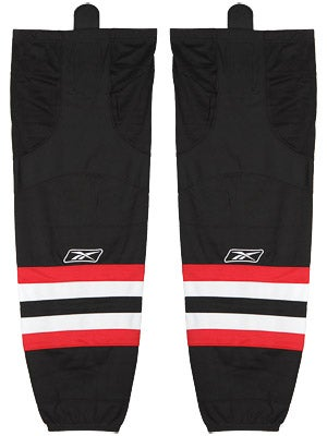 Ottawa Senators Reebok Edge Hockey Socks Jr