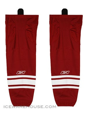 Phoenix Coyotes Reebok Edge Hockey Socks Jr