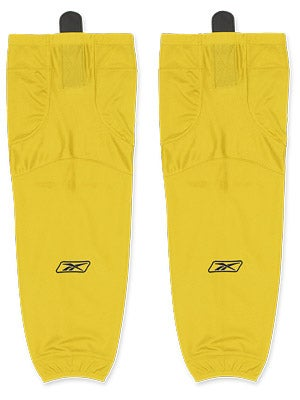Reebok Edge SX100 Ice Socks Sunflower Sr & Int
