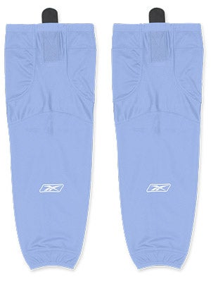 Reebok Edge SX100 Ice Socks Sky Blue Jr
